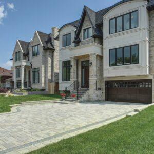 Residential Brick & Stone