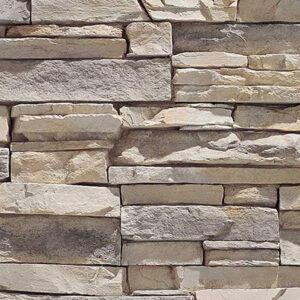 Thin Stone and Brick Veneer
