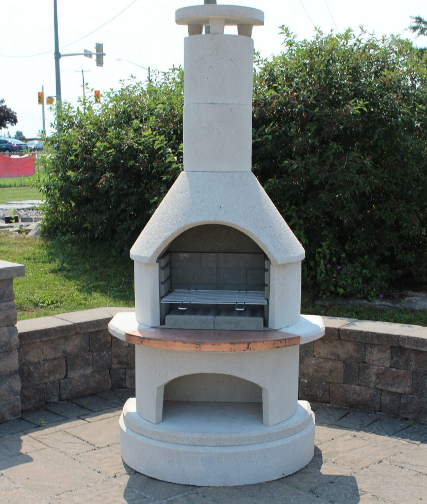 Come see our Buschbeck Fireplaces